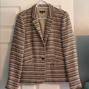 Madewell Suit Jacket